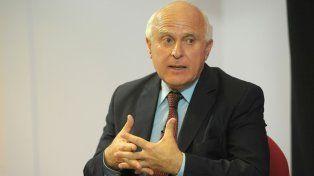 El gobernador Lifschitz insistió en la negativa de otorgar un bono de fin de año para los estatales