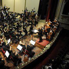 La Camerata Ducale Di Vercelli se presenta hoy a las 20.30 en el teatro El Círculo