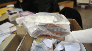 En falta. En Rosario hay 200 pacientes en tratamiento por tuberculosis y nación debería 13 mil anticonceptivos.