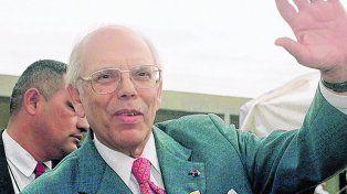 Estampa. Jorge Batlle provenía de una familia que dio cuatro presidentes al Uruguay desde el lejano 1868.