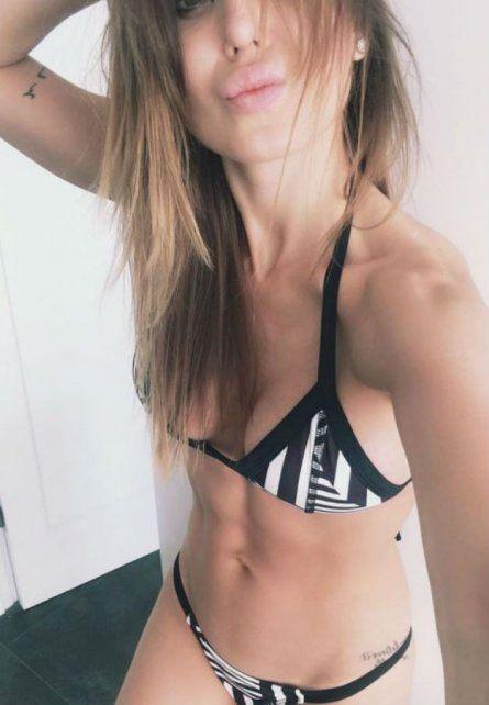 Jésica Cirio calentó Instagram con fotos súper sexy que destacan su lomazo