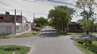 Encontraron el cuerpo de un hombre sin vida y tapado en su casa de Empalme Graneros