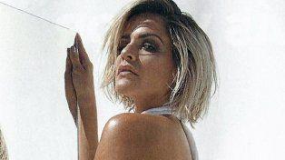 Las fotos hot de Mariela Anchipi que renovó su figura para gustarle a Dady Brieva