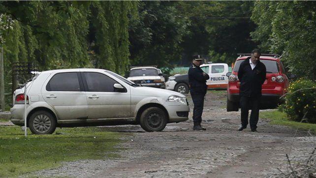 Un adolescente mató de dos balazos a un delincuente que asaltó su casa y amenazó a su madre