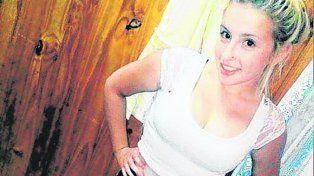 Maira Luque García: Le escribí a mi mamá. Le dejé un mensaje.