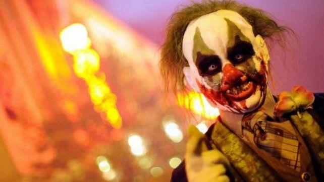 Más escuelas prohíben usar disfraces para Halloween por el terror a los payasos asesinos