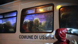 Italia: dos terremotos sacudieron a la ciudad de Roma y la región central del país
