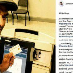 La foto por la que Justin Timberlake podría ir a la cárcel