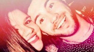 Morena Rial presentó a su novio futbolista y revolucionó las redes