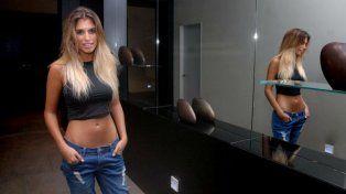 Modelo que fue amiga de Nisman, acusada de estafa, extorsión y robo