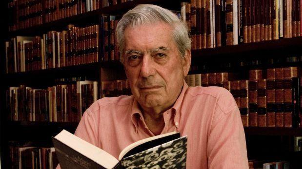 Vargas Llosa: Es una manifestación de la frivolización de la cultura.