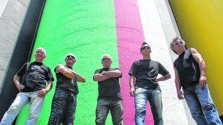 Los 5 de Oasis: Omar núñez