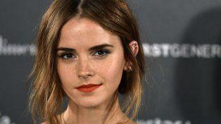 Emma Watson, la verdadera.