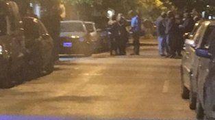 El violento asalto ocurrió anoche a las 21.30. Una hora después el empresario murió en el Hospital de Vicente López.