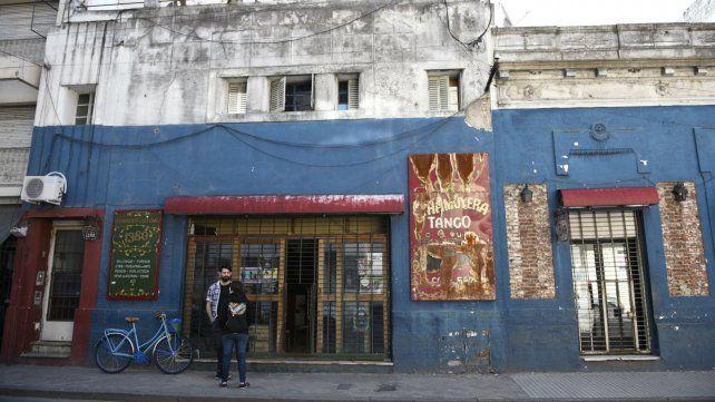 El boliche de Corrientes al 1300. La Municipalidad dice que no hay denuncias de los vecinos
