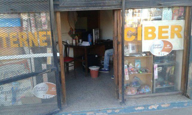 Golpe al juego clandestino: el municipio clausuró tres salas de juego ilegal