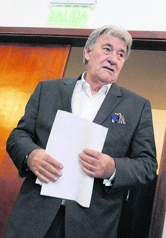 Hostigado. Armando Pérez