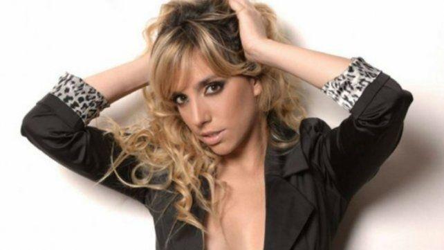 Tamara Pettinato.