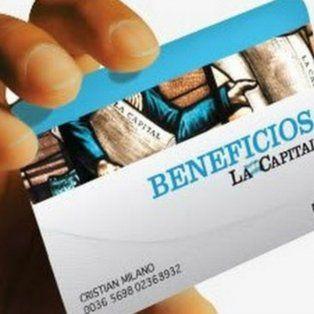 beneficios la capital suma descuentos en supermercado micropack