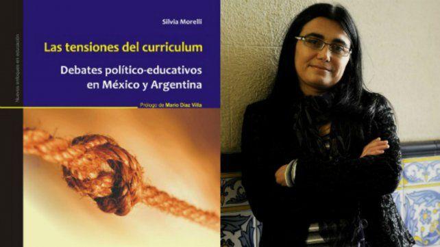 El libro Las tensiones del curriculum