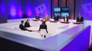 Factor clave. Aseguran que los debates entre candidatos durante la última campaña electoral fueron determinantes.