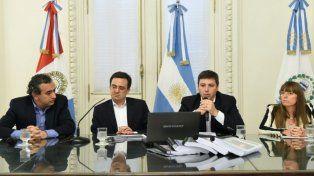 El presupuesto 2017 se presentó en el municipio.