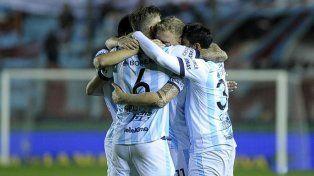 La AFA comunicó que Atlético Tucumán disputará la próxima Copa Libertadores.