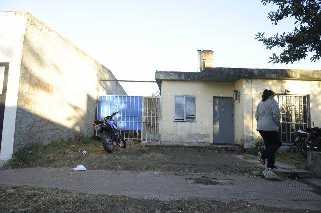 Blanco letal. La casa de Bernardi 6374
