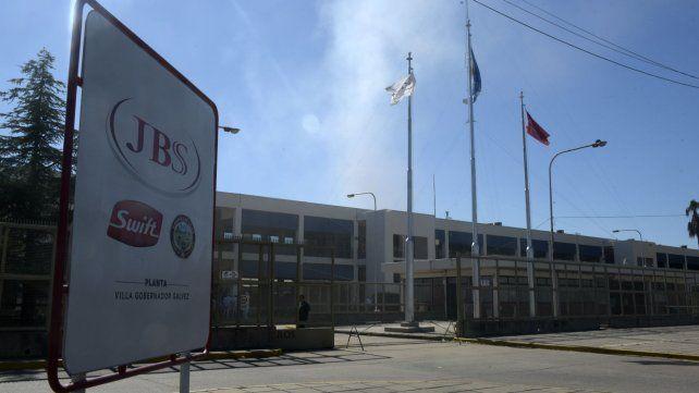Swift: 32 despidos en la planta de Villa Gobernador Gálvez