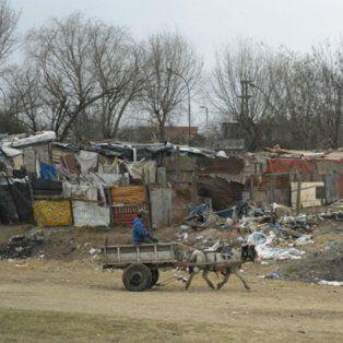 Según el informe de Techo, Rosario es la tercera ciudad con mayor cantidad de habitantes en asentamientos.