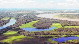 Protección. El proyecto establece una moratoria para impedir actividades que impliquen cambios del uso del suelo.