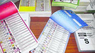 Objetivo. En la Cámara baja santafesina centran la atención en la etapa previa a la votación.