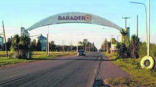 En Buenos Aires. El campo apropiado está en la localidad de Baradero.