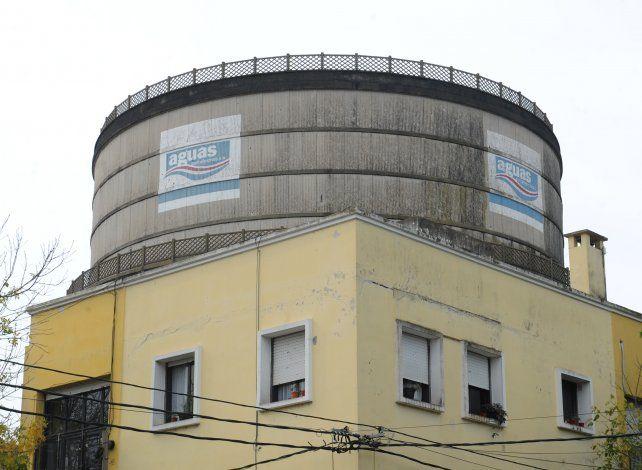Aguas propone para 2017 una instalación masiva de medidores y facturar por zonas