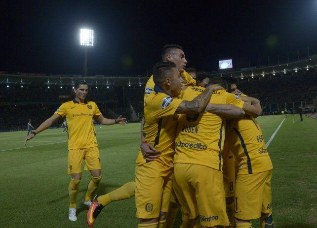Los golazos del equipo de Coudet que le dieron el pase a las semifinales de la Copa