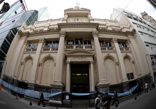 El BCRA prevé inflación de 1,6 por ciento los próximos meses