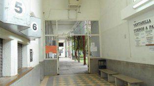 El paro de Siprus se hará sentir en hospitales y centros de salud.