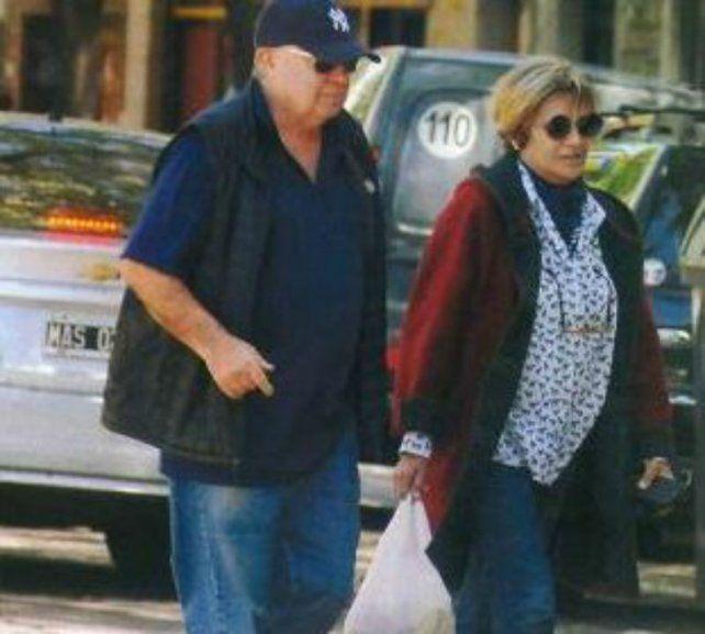 Los padres de Victoria Vanucci se despacharon contra su hija y la trataron de mentirosa