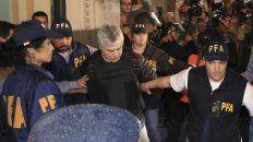 No puedo comprender las últimas declaraciones de Viola, dijo Rusconi, abogado de Lázaro Báez