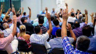 Los municipales retomar el plan de lucha que lanzaron para reclamar la reapertura de paritarias.