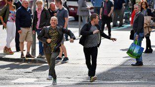 Trainspotting 2 devuelve a la vida a los personajes de la exitosa película de Danny Boyle.