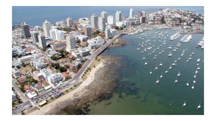 Uruguay ofrece un abánico de posibilidades turísticas durante todo el año