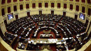 Diputados avaló el primer presupuesto a Macri