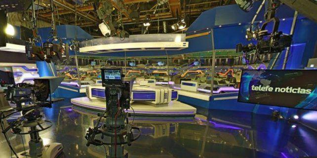 Cambio de mano. El conglomerado mediático de EEUU pagará 400 millones de dólares por el canal.