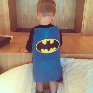 Son miles los mensajes de apoyo a Noah, el pequeño de 3 años hijo de Luisana Lopilato y Michael Bublé.