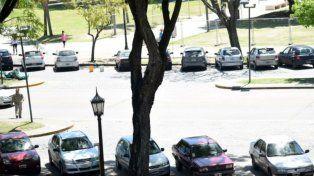 Los cortes de calles por Colectividades se iniciarán a las 19.