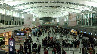 ElHomeland Security de Estados Unidos eligió al aeropuerto argentino para aplicar al programa de Preclearance.