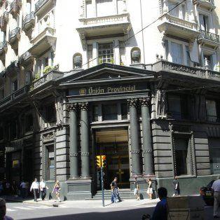 El Palacio Fuentes, uno de los edificios de valor patrimonial.