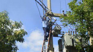 La EPE anuncia cortes en el servicio de energía en dos sectores de Rosario