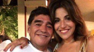 Giannina y Diego. Hoy por hoy